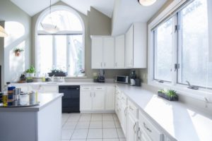 Kitchen Carroll's Exterior Service
