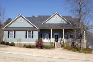 House Carroll's Exterior Service
