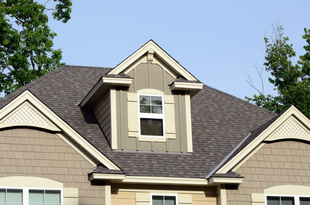 House Roofing Carroll's Exterior Service