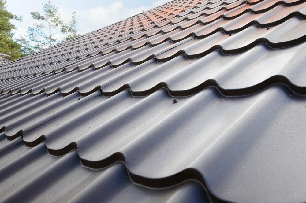 metal roofing - carrolls exterior roofing service