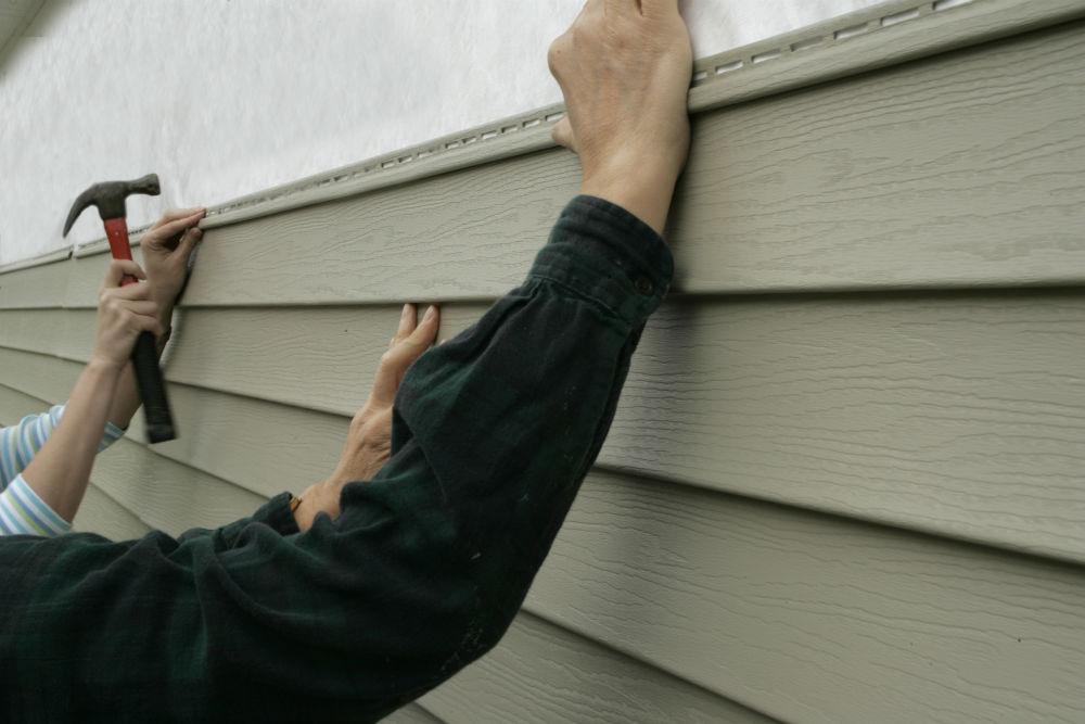 vinyl siding mn - carrolls exterior roofing service