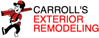 Carroll's Exterior Remodeling Logo